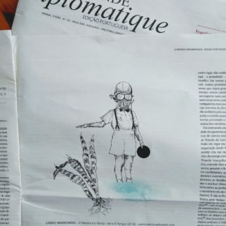 Le Monde Diplomatique | Portugal